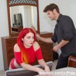 Firm Hand Spanking – Alison Miller – The Challenge – B
