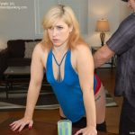 Firm Hand Spanking – Lyra Bryant – Fitness Fanatic – A