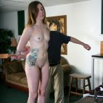Real Spankings Institute – Sadie's Arrival at The Institute (Part 2 of 2)