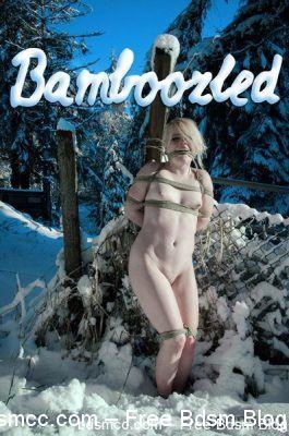 Hardtied - Mar 7, 2018: Bamboozled   Bambi Belle