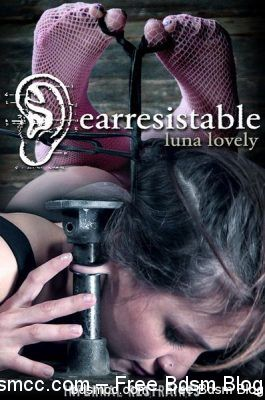 Infernal Restraints - Mar 23, 2018: Earresistible | Luna Lovely