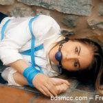 Restrained Elegance – Rachelle Summers: Fraudster To Sex Slave!