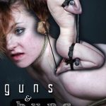 Real Time Bondage – Mar 24, 2018: Guns & Buns Part 3 | Kate Kenzi
