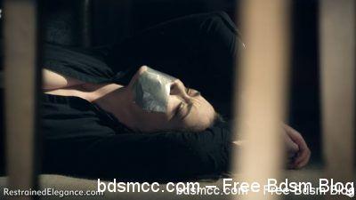Restrained Elegance - Clover's Film Noir Kidnap: Commentary