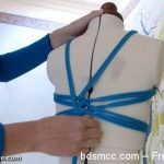 Restrained Elegance – Tutorial: Basic Western-Style Chest Harness