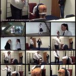 Spanked In Uniform – St. Catherines Episode 64