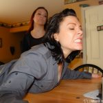 Punished Brats – Tardy For the Shoot Part 2 of 2