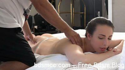 AssumethePositionStudios - Casey Calvert Indecent Proposal - Room Service 1