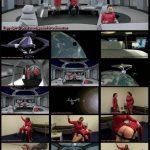 Spanked In Uniform – Disciplinary Ship Genesis Episode 1