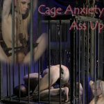 Sensual Pain – Apr 18, 2018: Cage Anxiety Ass Up | Abigail Dupree | Master James