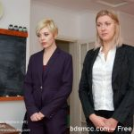 Firm Hand Spanking – Belinda Lawson – Reform Academy – DA
