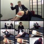 Spanked In Uniform – St. Catherines Episode 71