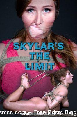 Hardtied - May 2, 2018: Skylar's The Limit | Skylar Snow