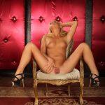 PerfectSlave – Another Newbie Broken In – Vanessa Reed