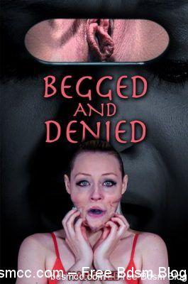 Hardtied - May 30, 2018: Begged and Denied | Arielle Aquinas