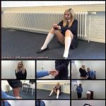 SpankedInUniform – St. Catherines Episode 93