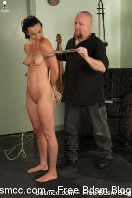 TrulyHogtied - Shocking Wenona - Wenona