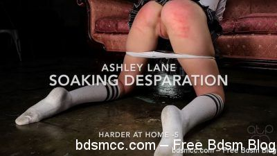 AssumethePositionStudios - Soaking Desperation - Ashley Lane - Harder at Home 5