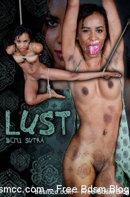 Hardtied - Aug 15, 2018: Lust | Demi Sutra