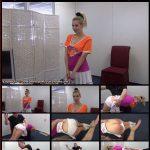 SpankedInUniform – Rockford School of Dance Episode 33