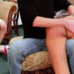 RealSpankings – Julia and Ambriel's Bedtime Spanking (Part 2 of 2)