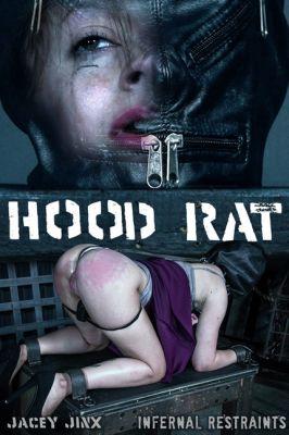 InfernalRestraints - Sep 28, 2018: Hood Rat | Jacey Jinx