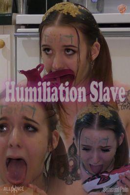 SensualPain - Sep 16, 2018 - Humiliation Slave | Jessica Kay