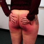 RealSpankings – Paddled for Vaping at School