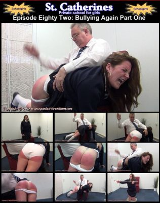 SpankedInUniform - St. Catherines Episode 82