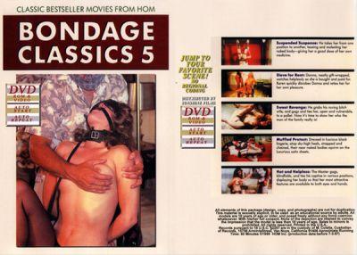 HOM Bondage Classics 5
