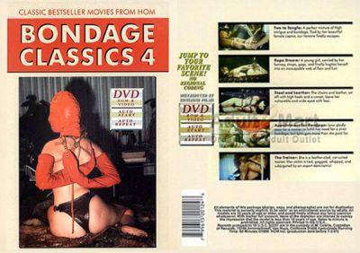 HOM Bondage Classics 4
