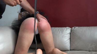 Ballerina Brutally Whipped- Posture Correction 3- Arielle Lane
