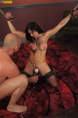 FuckingDungeon - Primal Lust Pt II - Kendra Lust